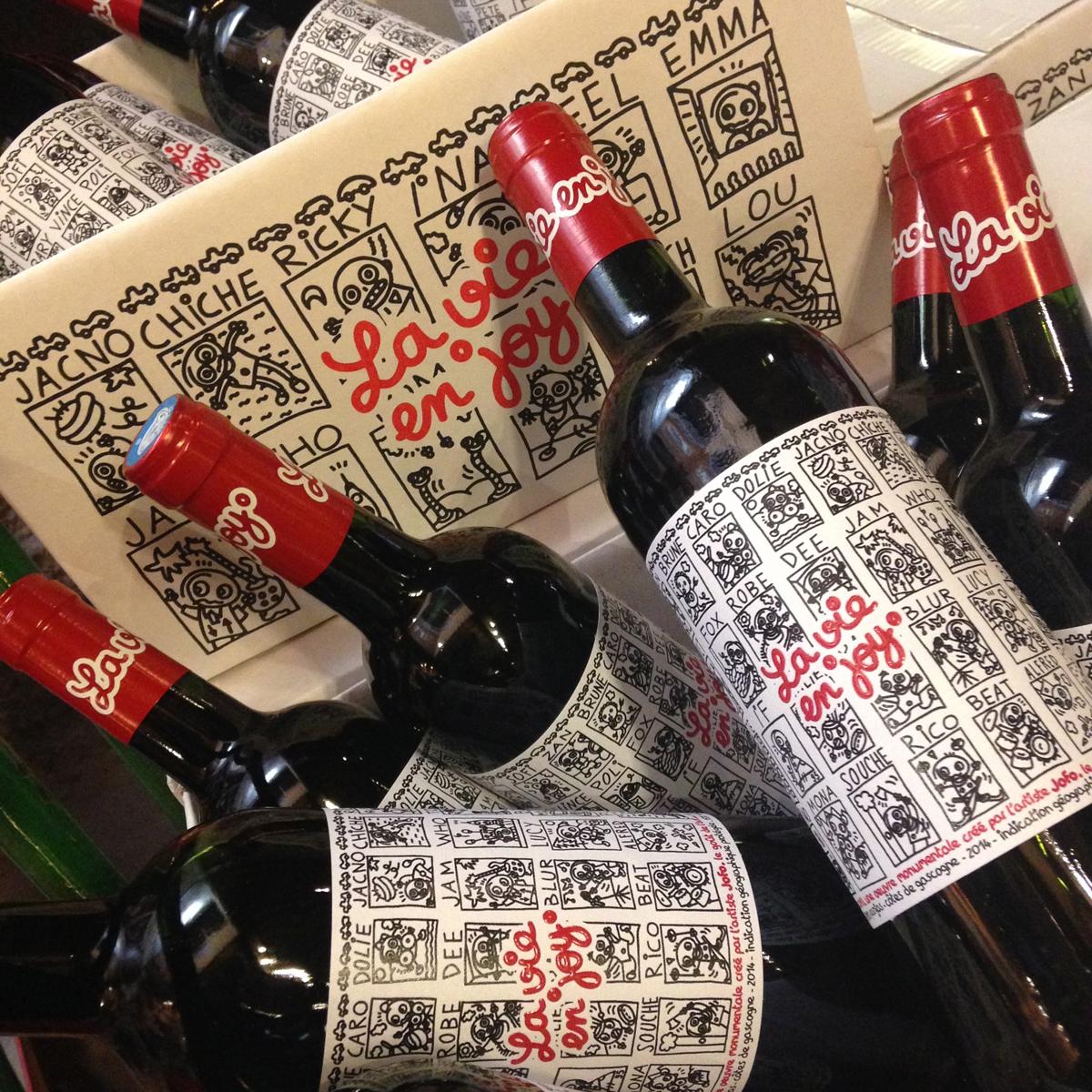 En vente sur https://www.facebook.com/Chai-des-Chartrons-Bordeaux-190241611607/