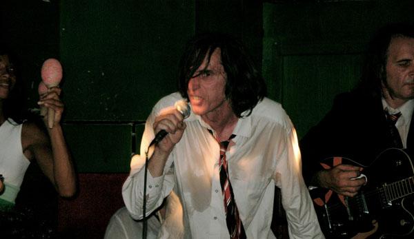 Jofo en concert à Marseille