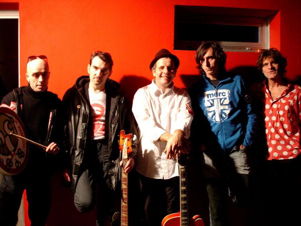 Les Cons en 2005