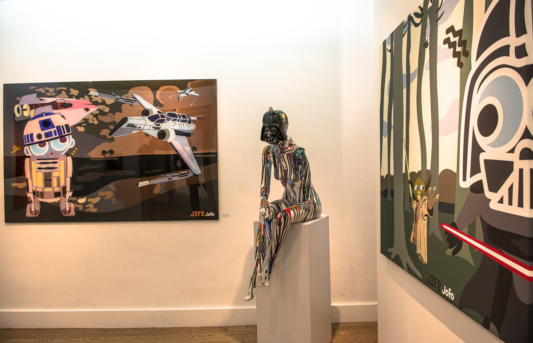 Galerie DX - Bordeaux